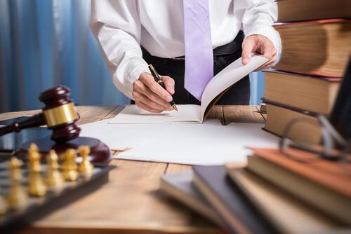 Abogados penalistas en SLP